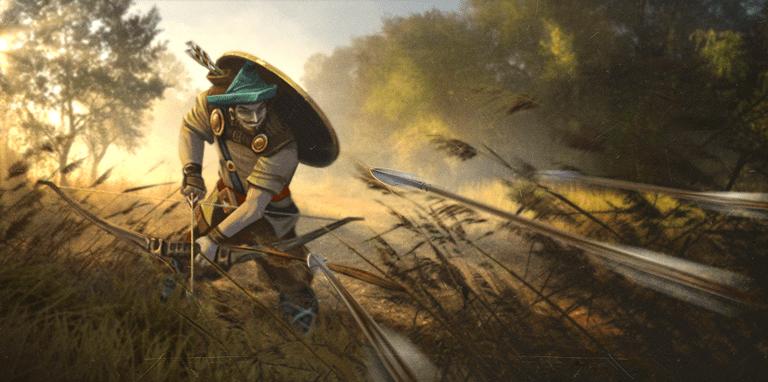 Throne: Kingdom at War Der Nomade