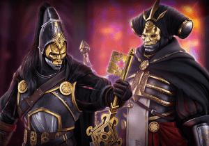 Throne: Kingdom at War Инквизиторы