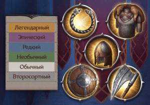 Материалы в Throne: Kingdom at War