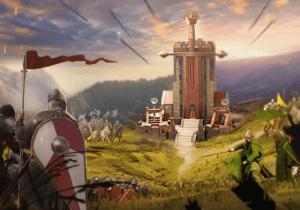 Rebels' Towers