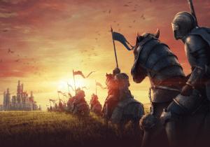 throne kingdom at war покорение доминиона