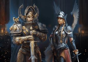 Победители в игре Throne: Kingdom at War