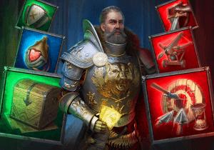The bonuses from Hero's Skills