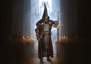 Inquisitor art