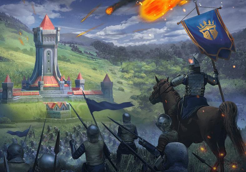 Турнир Битва на Островах