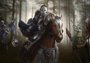 Throne: Kingdom at War Осада