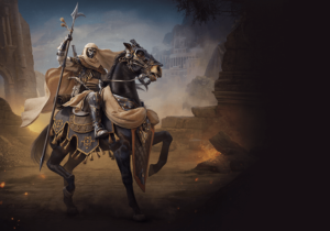 Cavalry: Dominion Whirlwinds