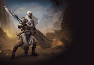 Spearmen: Feciarn's Messengers