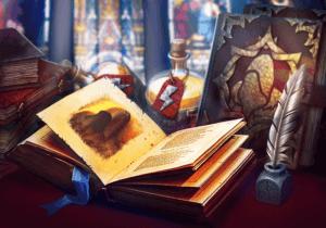Throne game Studies